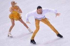 Волосожар и Траньков стали двукратными олимпийскими чемпионами!