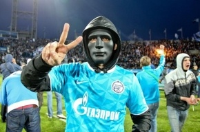 «Зенит» сыграет против Роберта Левандовского