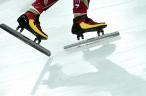 Российские шорт-трекисты Ан и Елистратов вышли в полуфинал на дистанции 1500 м