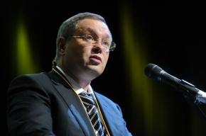 Задержан экс-владелец «Моего банка» Глеб Фетисов