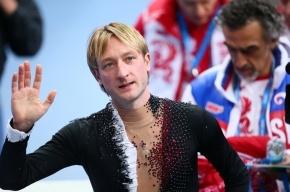Валуев просит не осуждать Плющенко