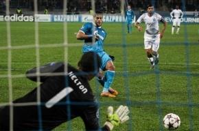 Источник: «Зенит» задержал зарплату футболистам за два месяца