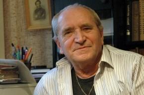 В Петербурге скончался детский писатель-сказочник Валерий Зимин