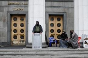 Активисты Майдана не хотят видеть богачей в правительстве народного доверия