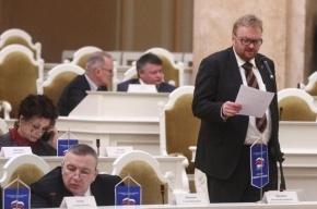 В Петербурге утверждена пятидневка для младших школьников