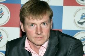Знаменоносцем сборной России в Сочи выбран бобслеист Александр Зубков