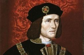 Ученые выяснят цвет волос и глаз короля Ричарда III