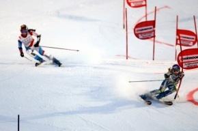 Победительницы в скоростном спуске получат два «золота» вместо одного