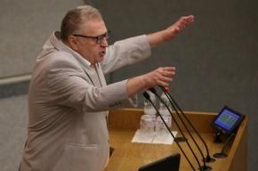 Жириновский предложил ввести уголовную ответственность с 12 лет