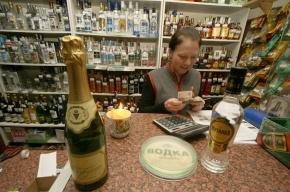Полтавченко подписал новый вариант антиалкогольного закона