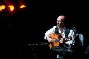 Легендарный гитарист Пако де Лусия умер в Мексике