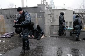 Верховная Рада проголосовала за прекращение контртеррористической операции на Украине