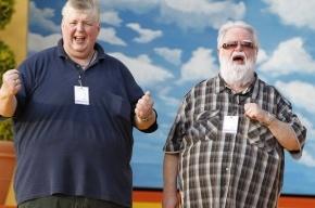Ученые: Самая толстая нация в мире – британцы