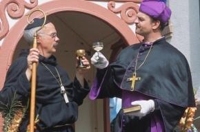 Ватикан стал самой пьющей страной в мире