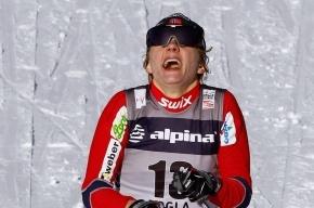 Лыжные гонки, женский спринт: норвежка Фалла выиграла «золото»