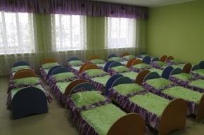 В детском саду Ленобласти умер трехлетний мальчик
