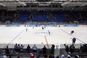 Российские хоккеистки обыграли в Сочи сборную Германии