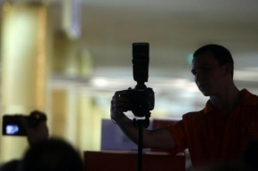 Экс-глава Пенсионного фонда Петербурга напала на журналиста