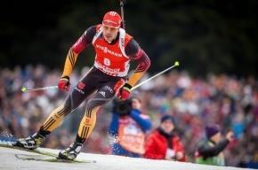 Российские лыжники одолжили немецким устройства для подготовки лыж