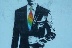 Специальный комитет Смольного займется вопросами гомосексуализма