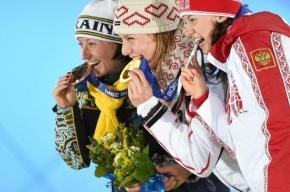 Серебряный призер Олимпиады Ольга Вилухина пропустит индивидуальную гонку из-за простуды
