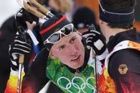 Один из членов олимпийской сборной Германии попался на допинге