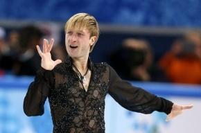 ФМБА: По медицинским показаниям Плющенко был готов выступать на Играх