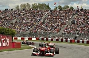 Самый дешевый билет на «Формулу-1» в Сочи будет стоить 7 тысяч