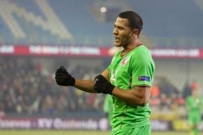 Саломон Рондон стал игроком «Зенита» за рекордные 18 млн евро