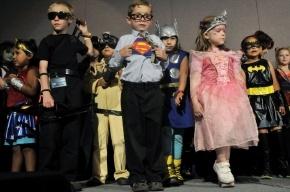 В Госдуму внесен законопроект о запрете детских конкурсов красоты