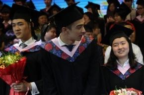 В российских вузах вдвое увеличили квоты для иностранных студентов