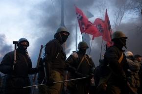 Украинские националисты пообещали подавлять антисемитизм