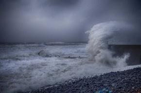 К 2050 году часть Европы может быть затоплена