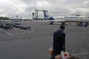 Пьяный немец избил полицейского в аэропорту Челябинска