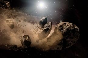 Огромный астероид пролетит вблизи от Земли 18 февраля