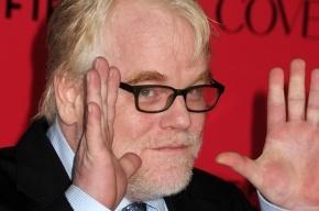 Актер Филип Хоффман умер от передозировки наркотиков