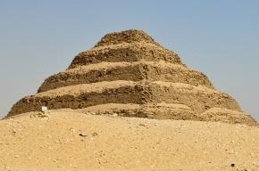 Археологи раскопали одну из древнейших пирамид Египта