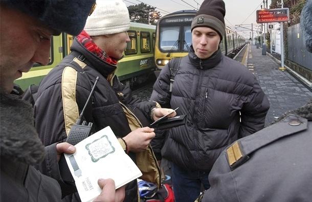 Реформа передвижения: службы безопасности будут «чекинить» пассажиров по паспорту
