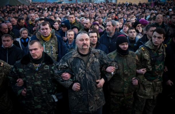 Чего хотят «низы» Майдана: (не)стабильность и благополучие