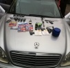 В Москве задержана банда, занимавшаяся автоподставами: Фоторепортаж