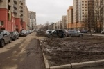Фоторепортаж: «Пулковская улица в Петербурге»