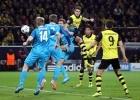 Боруссия Дортмунд - Зенит, 1:2, 19 марта 2014: Фоторепортаж