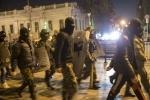Правый сектор штурмует Раду, 27 марта 2014: Фоторепортаж