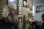 Фоторепортаж: «Музей русского рока»