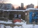 Руины у школы №12: Фоторепортаж