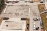 Забор в Шушарах: Фоторепортаж