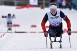 Фоторепортаж: «Российские биатлонисты на Паралимпиаде»
