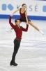 Чемпионат мира по фигурному катанию 2014: Столбова и Климов взяли «серебро»: Фоторепортаж