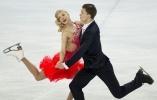 Екатерина Боброва и Алексей Соловьев: Фоторепортаж