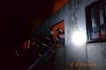 Фоторепортаж: «В Ленобласти мужчина от скуки сжег склад, на котором работал»